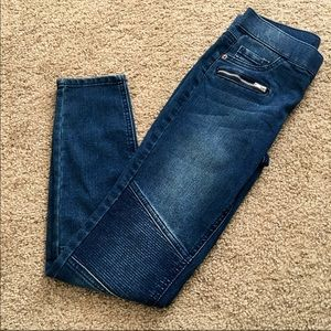 NWT Justice Size 14 Jeggings